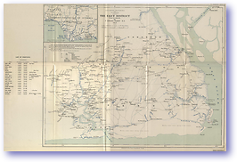 Eket District Southern Nigeria - 1914 (Geographical Journal - Published: 1914)