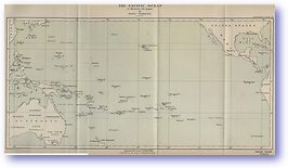 South Pacific - 1914 (Geographical Journal - Published: 1914) 600 DPI