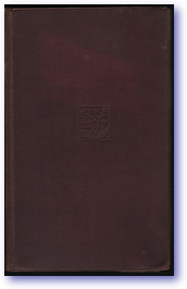 Atlas of Ancient and Classical Geography (Cover) - Published: 1912