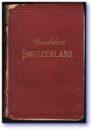 Switzerland (Cover) - Published: 1881